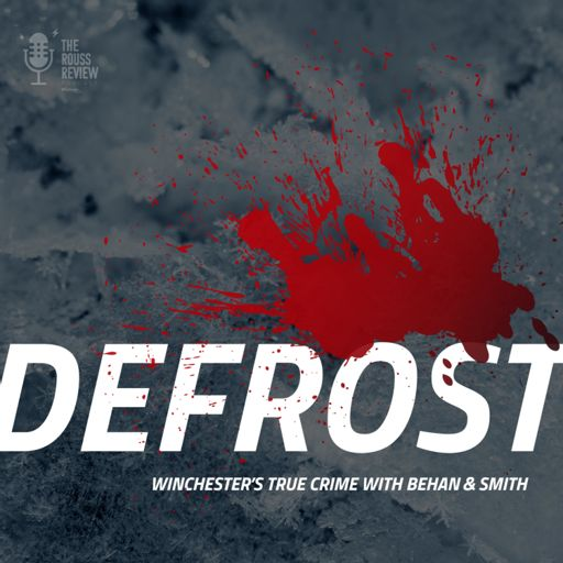 Cover art for podcast DEFROST