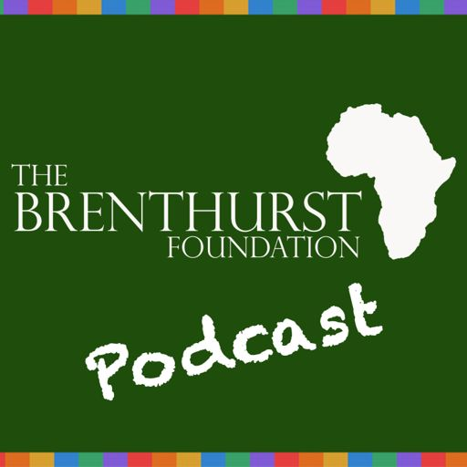 Cover art for podcast The Brenthurst Foundation Podcast
