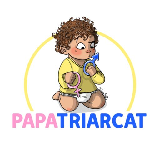 Cover art for podcast Papatriarcat