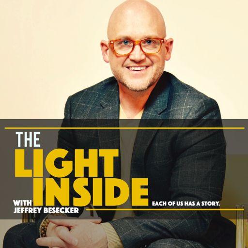 Cover art for podcast The Light Inside