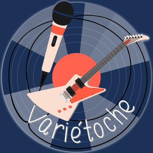 Cover art for podcast Variétoche