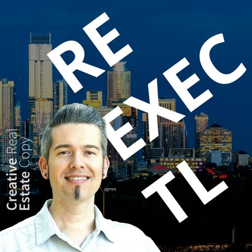 Cover art for podcast RE EXEC TL | Real Estate Executive Success and Growth Stories