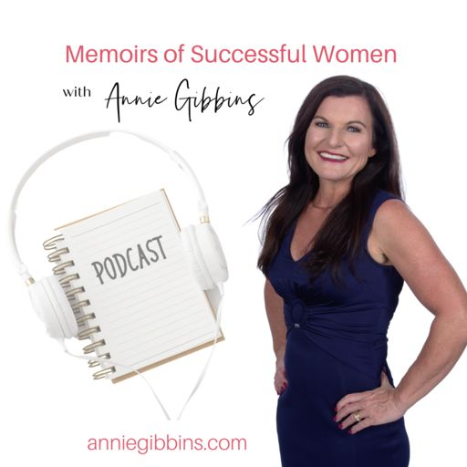 Cover art for podcast Memoirs of Successful Women
