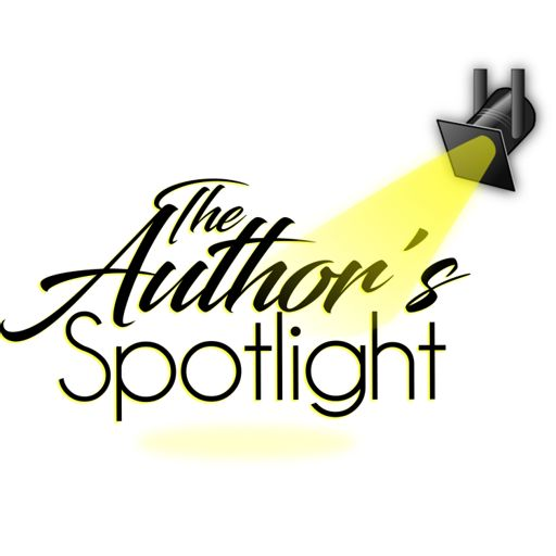 Cover art for podcast The Author's Spotlight