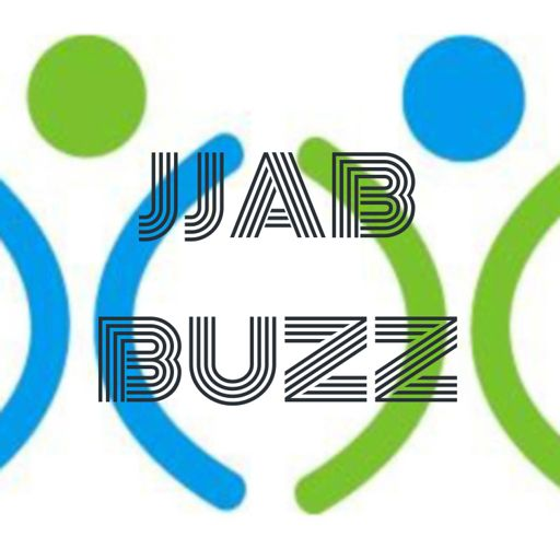 Cover art for podcast JJAB BUZZ