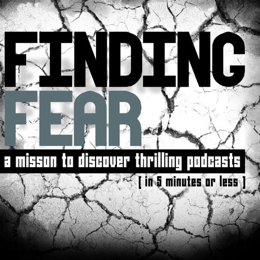 Cover art for podcast Finding Fear