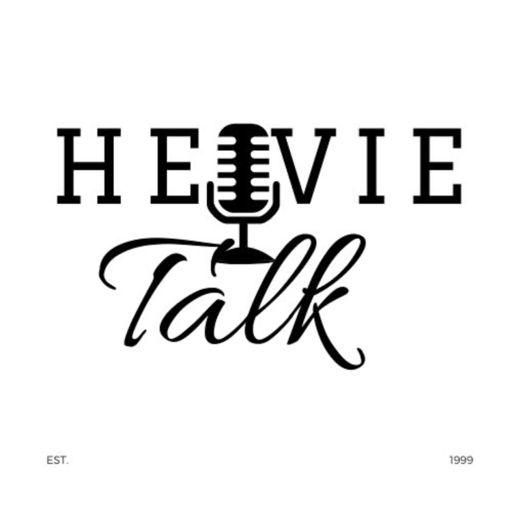 Cover art for podcast HeavieTalk