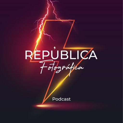 Cover art for podcast República Fotográfica