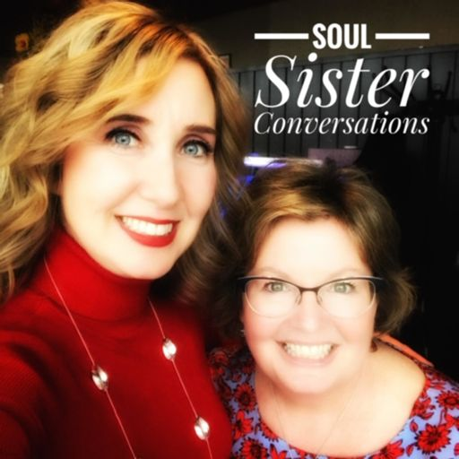 Cover art for podcast Soul Sister Conversations
