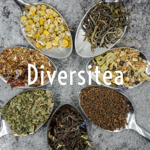 Cover art for podcast Diversitea