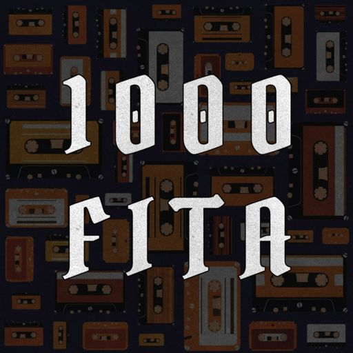 Cover art for podcast 1000 Fita