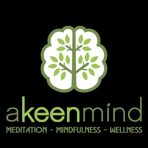 Cover art for podcast A Keen Mind | Stress Reduction | Mindfulness | Meditation