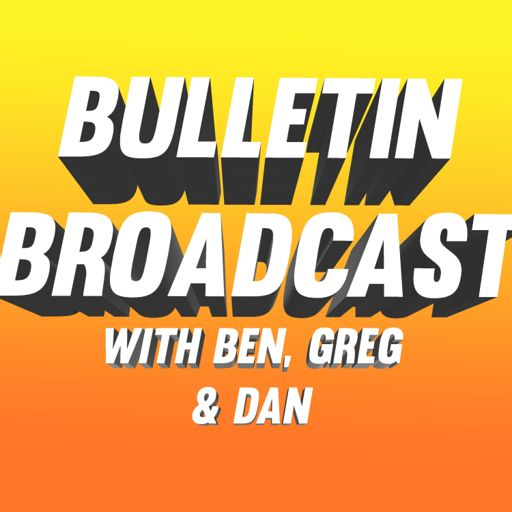 Cover art for podcast Bulletin Broadcast