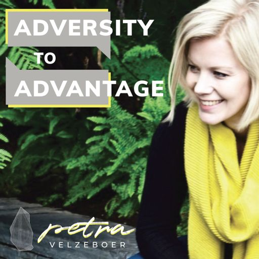 Cover art for podcast Adversity to Advantage