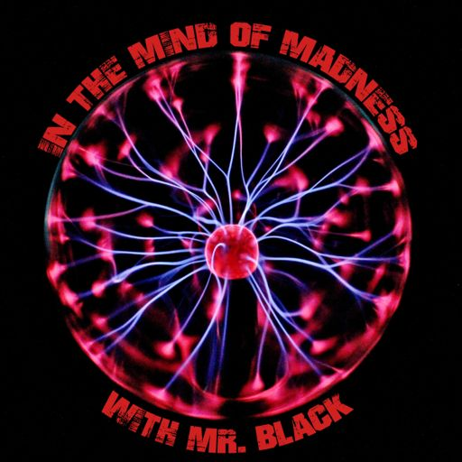 Cover art for podcast In the Mind of Madness