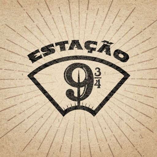 Cover art for podcast Estação 9¾