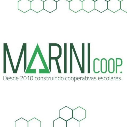 Cover art for podcast Marini Coop.