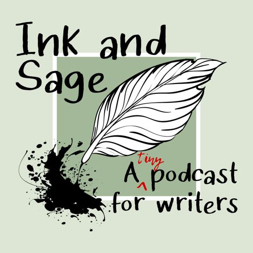 Cover art for podcast Ink and Sage