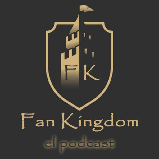 Cover art for podcast Fan Kingdom