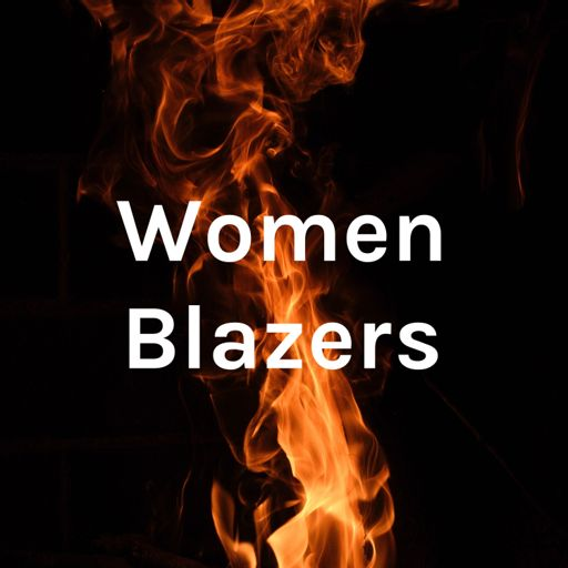 Cover art for podcast Women Blazers