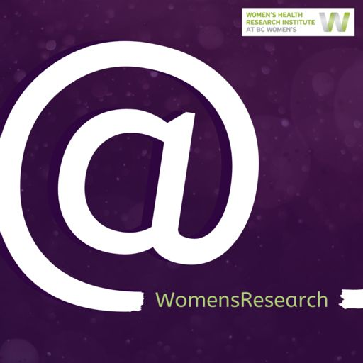 Cover art for podcast @WomensResearch