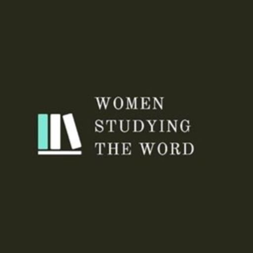 Cover art for podcast Women Studying the Word
