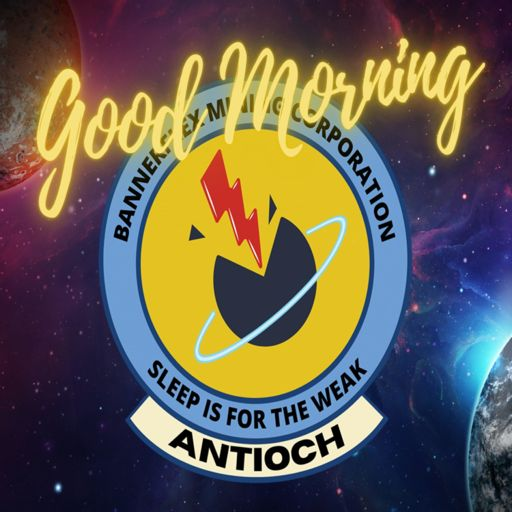 Cover art for podcast Good Morning Antioch