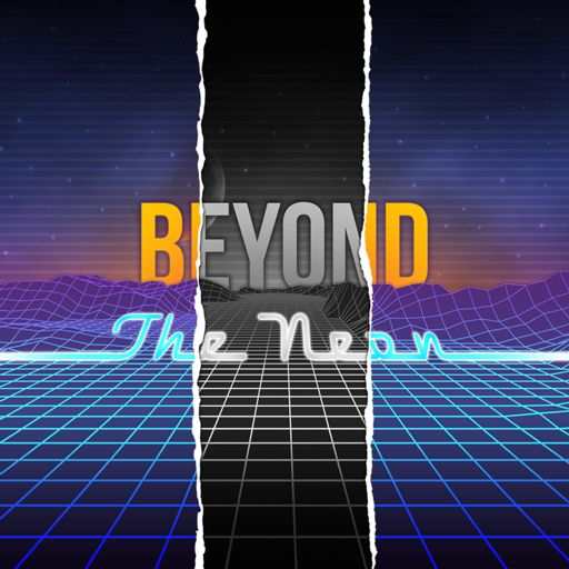 Cover art for podcast Beyond the Neon