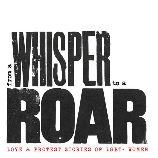 Cover art for podcast From a Whisper to a Roar