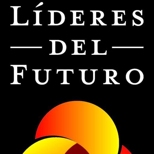 Cover art for podcast Líderes del Futuro