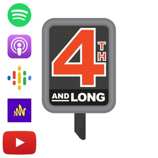 Cover art for podcast 4th and Long