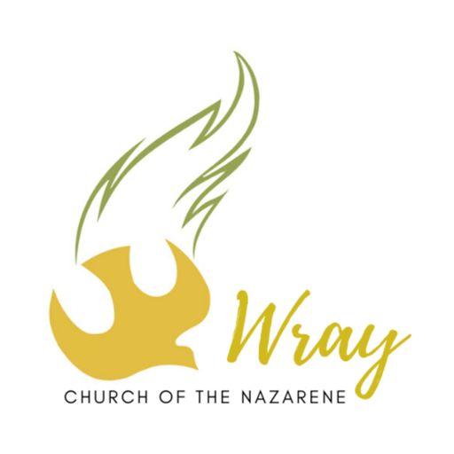 Cover art for podcast Wray Nazarene