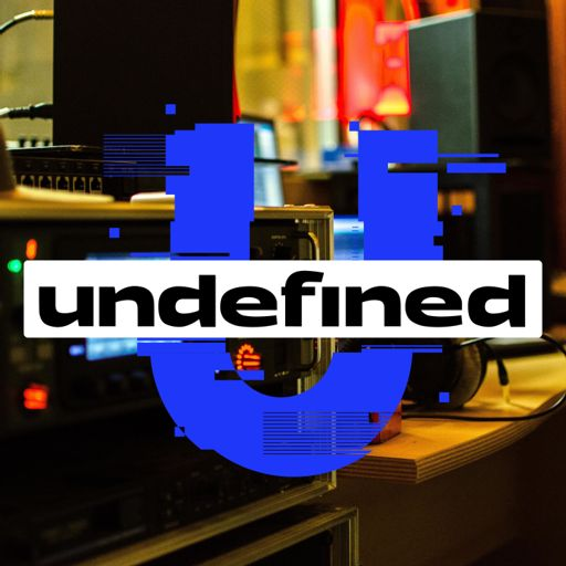 Cover art for podcast Undefined Podcast