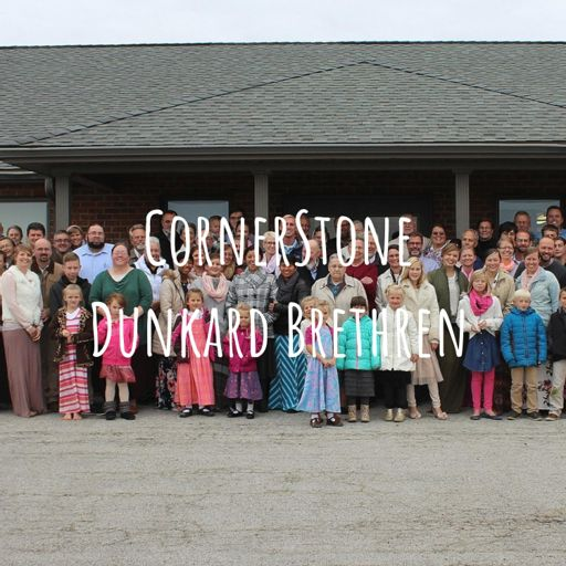 Cover art for podcast CornerStone Dunkard Brethren Church