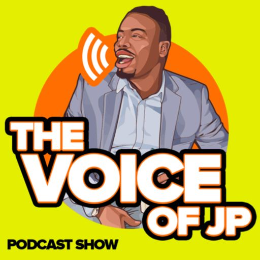 Cover art for podcast THEVOICEOFJP