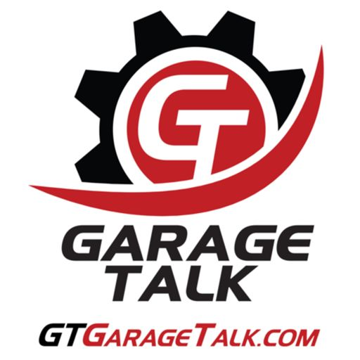 Cover art for podcast Garage Talk