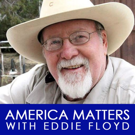 Cover art for podcast America Matters With Eddie Floyd