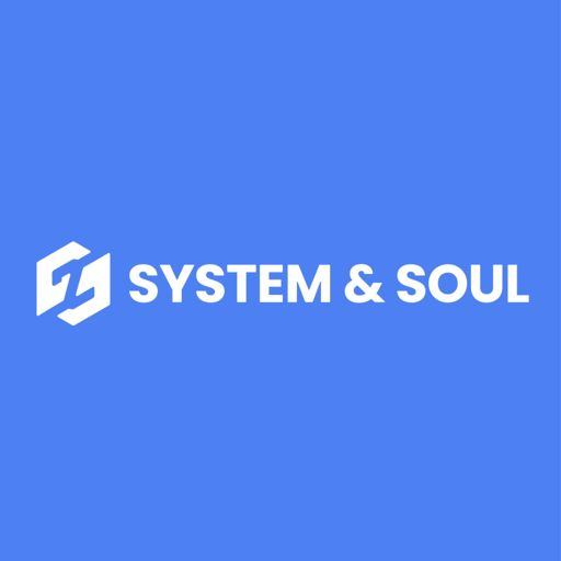 Cover art for podcast System & Soul