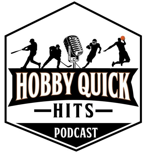 Cover art for podcast Hobby Quick Hits