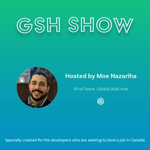Cover art for podcast GSH Show