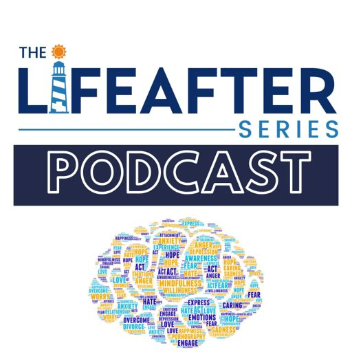 Cover art for podcast The Life After Series Podcast
