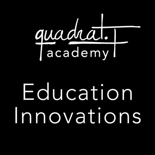 Cover art for podcast Education Innovations