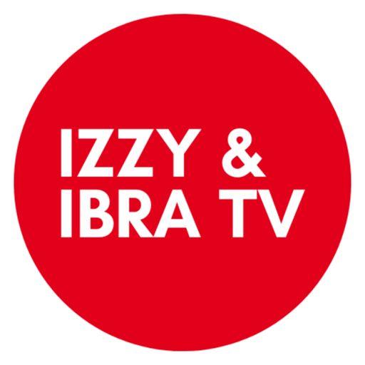 Cover art for podcast IZZY & IBRA TV