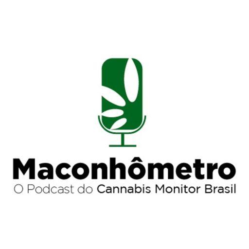 Cover art for podcast Maconhômetro
