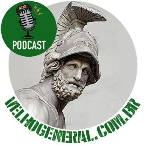 Cover art for podcast Velho General