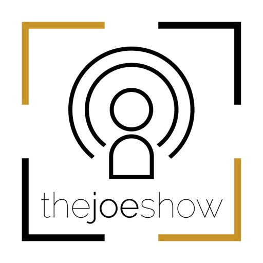 Cover art for podcast The Joe Show with Joe Amaral