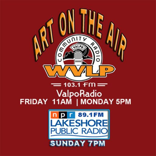 Cover art for podcast Art On The Air