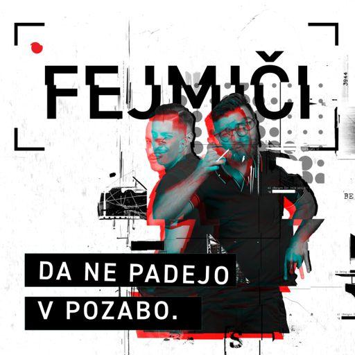 Cover art for podcast Fejmiči