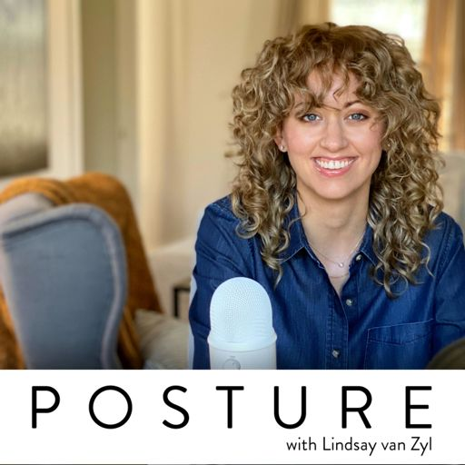 Cover art for podcast Posture