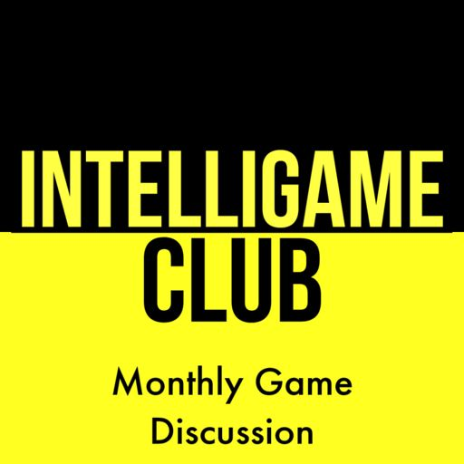 Cover art for podcast IntelligameClub